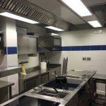 cappa aspirazione cucina ristorante-c1