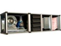 depuratori per cucine professionali con filtri assoluti
