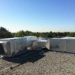 gildemeister mensa aziendale 1-impianto aspirazione aria