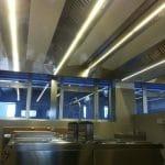 gildemeister mensa aziendale 13-soffitto aspirante