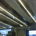 gildemeister mensa aziendale 17-soffitto aspirante