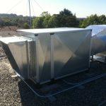 gildemeister mensa aziendale 2-impianto aspirazione aria