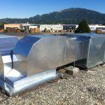 gildemeister mensa aziendale 4-impianto aspirazione aria