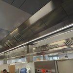 lucchini mensa aziendale 3-soffitto aspirante