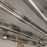 lucchini mensa aziendale 5-soffitto aspirante