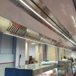 lucchini mensa aziendale 7-soffitto aspirante