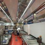 sanificazione aria UV-C cucine e centri cottura 2