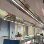 soffitto aspirante mensa aziendale 2-c1
