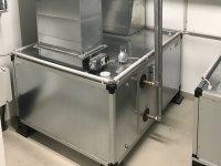 unita trattamento aria-unità di trattamento aria impianti di aspirazione