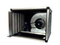 ventilatori impianti di aspirazione per cucine professionali 1