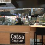 cappa aspirazione gastronomia 3 -orio center