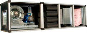 depuratore con filtri assoluti-impianti aspirazione cucine