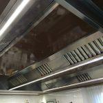 soffitto aspirante cucina ristorante 5 - Ca' Cerfogli